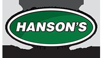 HANSON'S Plumbing & Heating