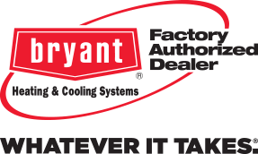 Bryant Factory Authorized Dealer - Hanson's Plumbing & Heating